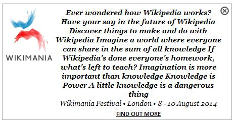 Wikipedia: A little knowledge is indeed a dangerous thing | The ...