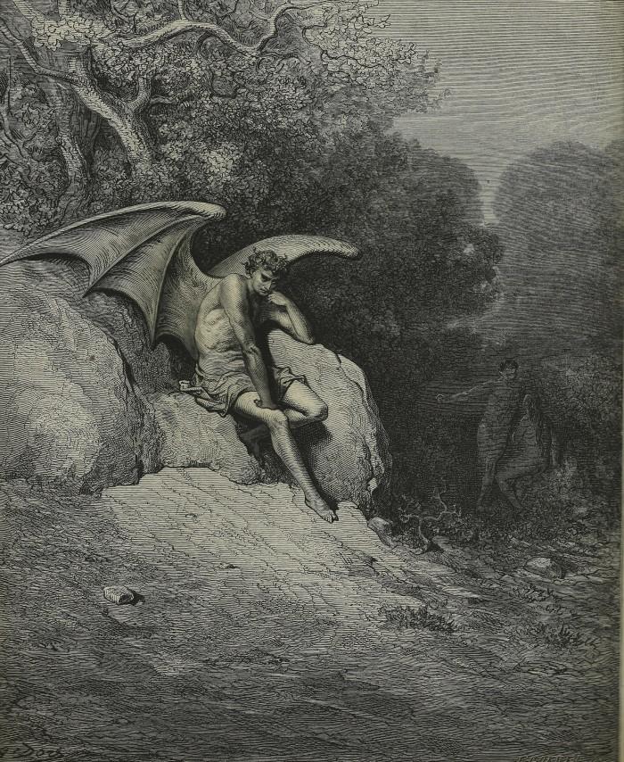 Satan in Eden (p. 37) (Click to enlarge)